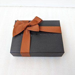 COACH x Disney Gift Box, with Ribbon